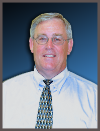 M. Wayne Vardaman Sr. : Executive Director