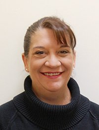 Kim Smith : Secretary-Treasurer